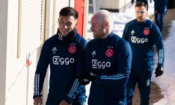 Ponturi pariuri Lille vs Ajax