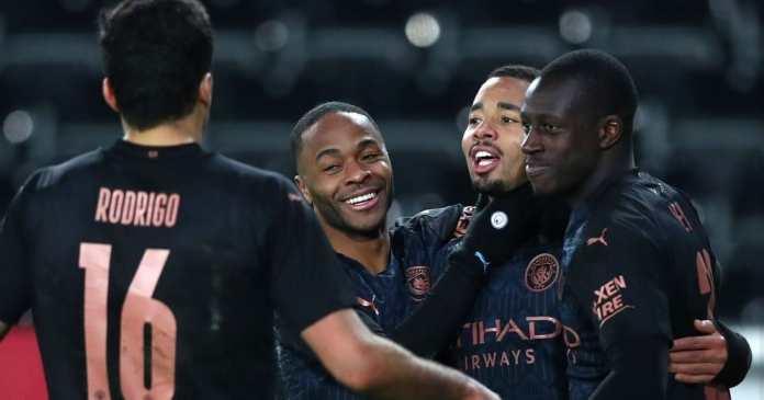 Ponturi pariuri Manchester City vs Tottenham