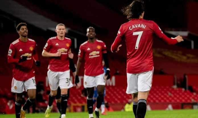 Ponturi pariuri Manchester United vs West Ham