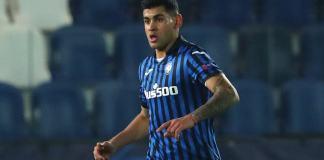 Pronosticuri Sampdoria vs Atalanta