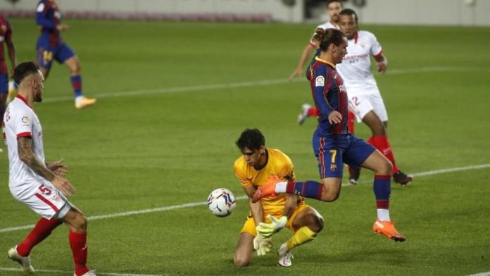 Pronosticuri Sevilla vs Barcelona