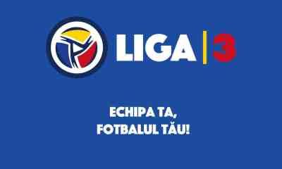 Ponturi Liga 3 : Cota de 2.10 - 27.03.2021