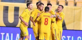 Cote marite Romania vs Macedonia