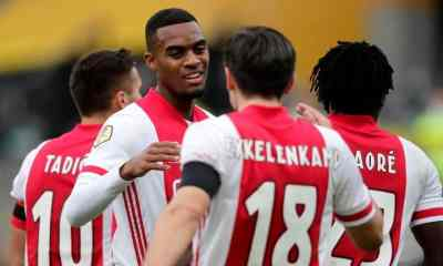 Pronosticuri Ajax vs Young Boys