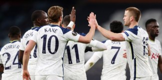 Ponturi pariuri Dinamo Zagreb vs Tottenham