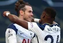 Ponturi pariuri Fulham vs Tottenham