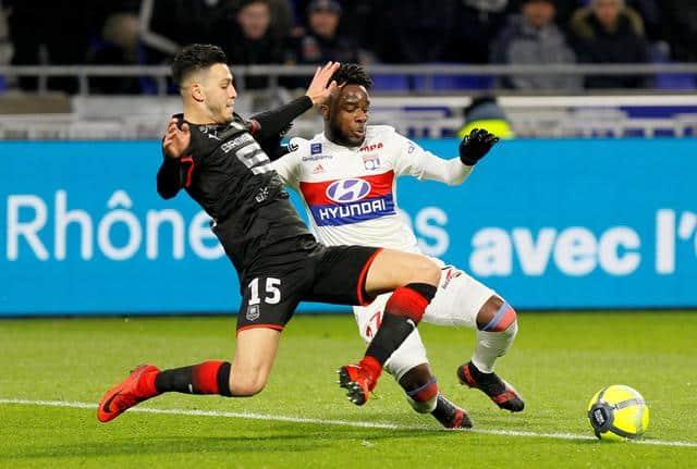 Ponturi pariuri fotbal Lyon vs Rennes - Ligue 1