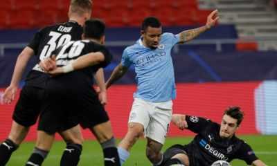 Ponturi pariuri Manchester City vs Monchengladbach