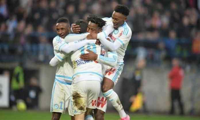 ponturi pariuri fotbal marseille vs brest - ligue 1