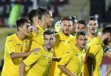 Ponturi pariuri Romania U21 vs Olanda U21