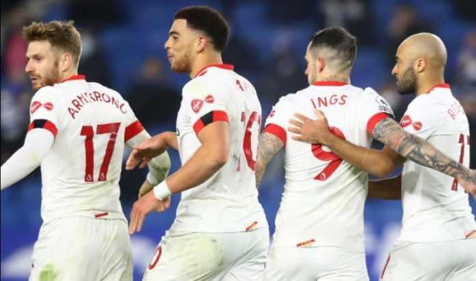 Ponturi pariuri Southampton vs Brighton