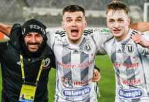 Ponturi pariuri Universitatea Cluj vs Viitorul Targu Jiu