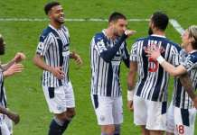 Ponturi pariuri West Brom vs Everton