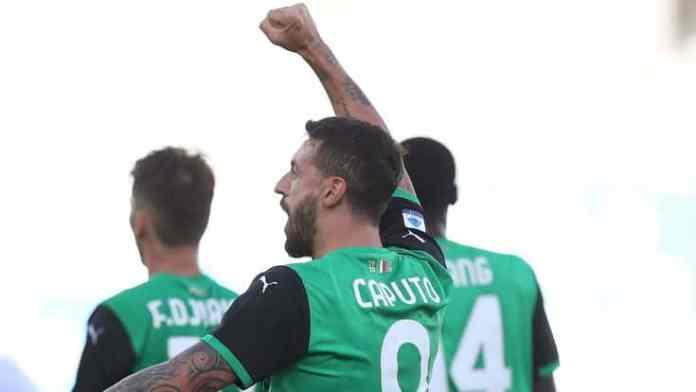 Pronosticuri Torino vs Sassuolo