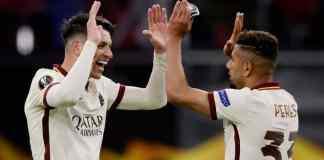 Pronosticuri AS Roma vs Ajax