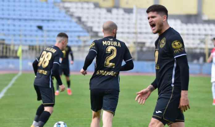 Predictii fotbal Gaz Metan Medias vs FC Arges