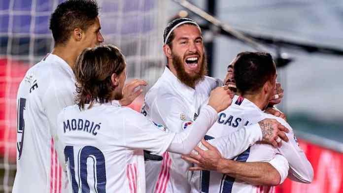 Pronosticuri Getafe vs Real Madrid