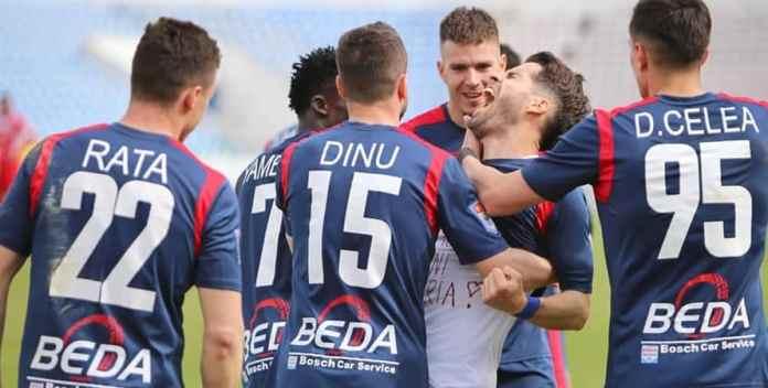 Predictii fotbal FC Arges vs Chindia Targoviste