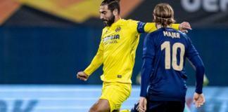 Ponturi pariuri Villarreal vs Dinamo Zagreb