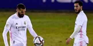 Pronosticuri Real Madrid vs Eibar