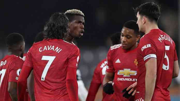 Predictii fotbal Manchester United vs Liverpool