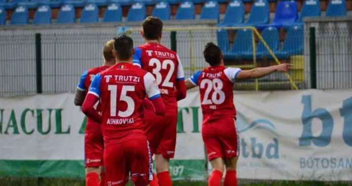 Predictii pariuri FC Botosani vs Sepsi