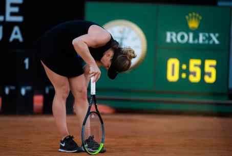 Simona Halep nu va participa la turneul Roland Garros 2021