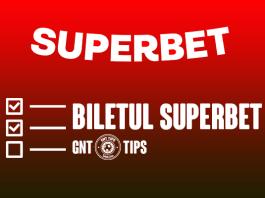 Biletul Superbet