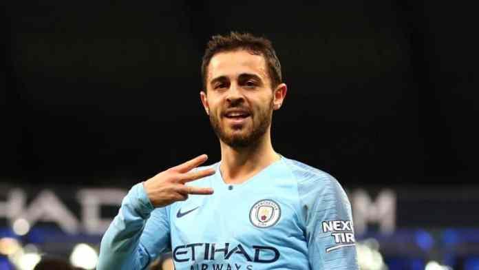 Cota 10.00 pentru Manchester City