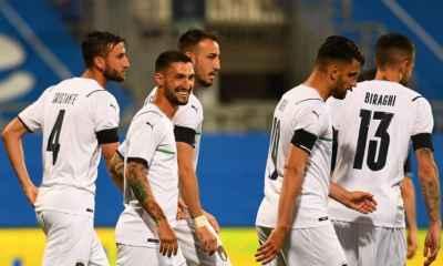 Italia s-a incalzit pentru EURO 2020 cu San Marino