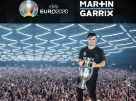 Imnul oficial UEFA EURO 2020