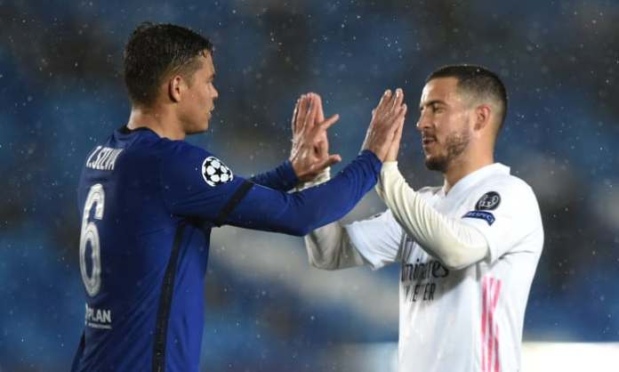 Ponturi pariuri Chelsea vs Real Madrid