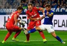 ponturi pariuri fotbal koln vs schalke - bundesliga