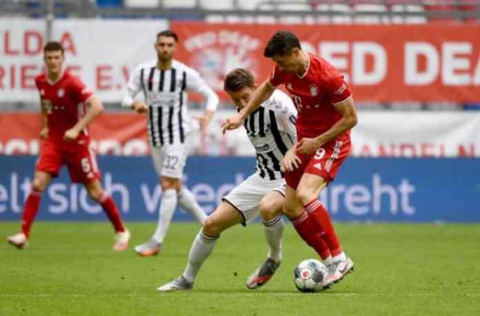 ponturi pariuri fotbal Freiburg vs Bayern Munchen - Bundesliga