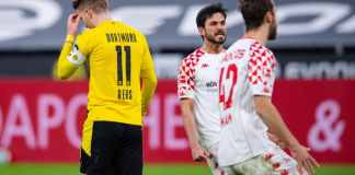 ponturi pariuri fotbal mainz vs dortmund - bundesliga