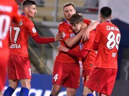 Predictii fotbal FCSB vs CFR Cluj
