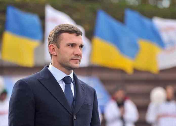 La ucraineni, marea vedetă stă pe bancă
