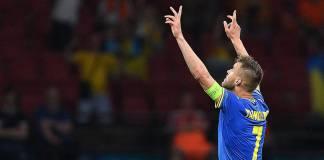 VIDEO: Cel mai frumos gol de la EURO 2020 pana in acest moment