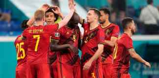 Cote marite Belgia vs Portugalia