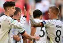 Ponturi pariuri Germania vs Ungaria - EURO 2020
