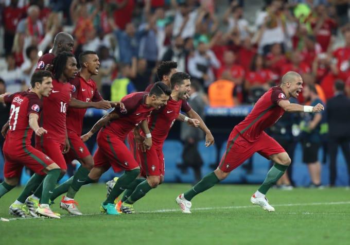 Meciuri decise la penalty-uri in istoria EURO