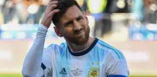 Ponturi pariuri Argentina vs Chile