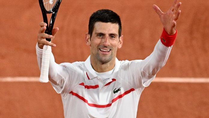 Ponturi tenis Djokovic vs Berankis