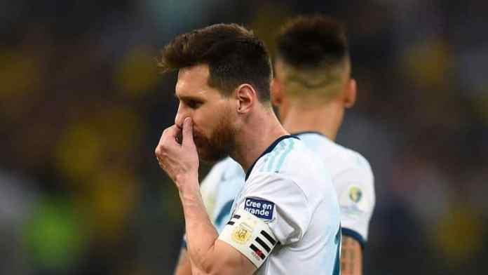 Ponturi pariuri Argentina vs Paraguay