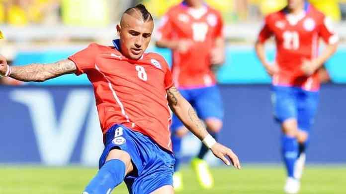 Ponturi pariuri Chile vs Paraguay