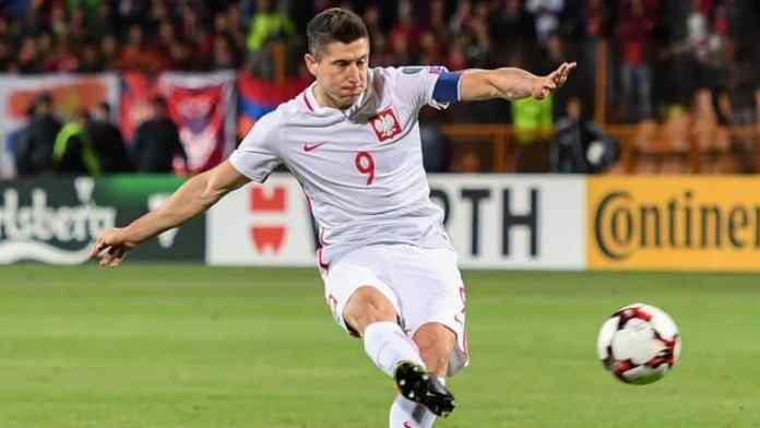 Ponturi pariuri Polonia vs Slovacia
