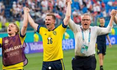 Ponturi pariuri Suedia vs Ucraina
