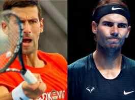 Ponturi tenis Djokovic vs Nadal