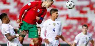 Portugalia la EURO 2020