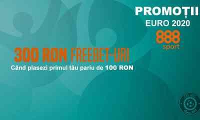 Castiga 300 RON in FreeBet-uri
